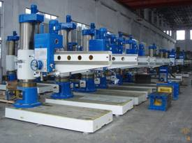 SM-RD2063 � 2000mm Arm � Industrial Series - picture3' - Click to enlarge