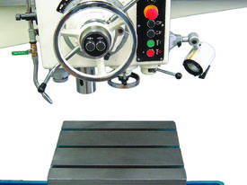 SM-RD2063 � 2000mm Arm � Industrial Series - picture6' - Click to enlarge