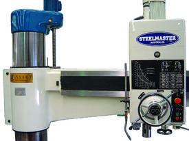 SM-RD2063 � 2000mm Arm � Industrial Series - picture8' - Click to enlarge