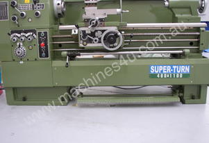 BRAND NEW SUPER TURN LATHES