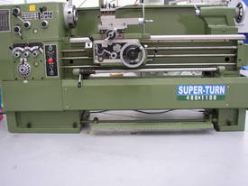 BRAND NEW SUPER TURN LATHES - picture0' - Click to enlarge