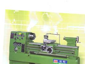 BRAND NEW SUPER TURN LATHES - picture1' - Click to enlarge
