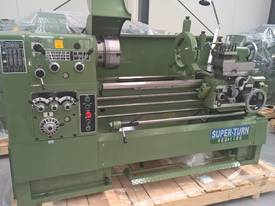 BRAND NEW SUPER TURN LATHES - picture3' - Click to enlarge