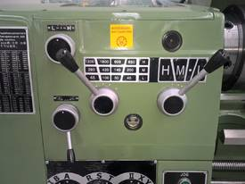 BRAND NEW SUPER TURN LATHES - picture4' - Click to enlarge