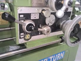 BRAND NEW SUPER TURN LATHES - picture7' - Click to enlarge