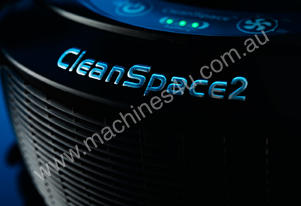 CleanSpace2  Personal Respirator