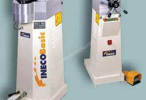 Ineco Pipe bending machine