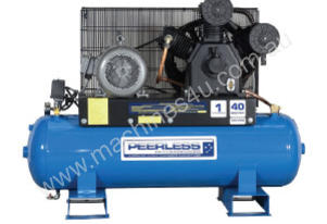 PHP40 3 Phase Industrial Compressor