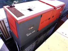 150kva , 2006 model , deutz / volvo, silenced - picture0' - Click to enlarge