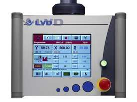 LVD PPEC Series CNC controlled Press Brake - picture1' - Click to enlarge