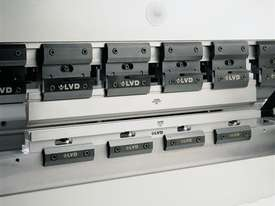 LVD PPEC Series CNC controlled Press Brake - picture2' - Click to enlarge