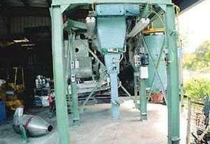 Valve Packing Machine + Silo