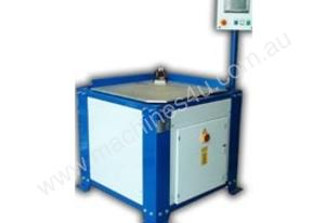 Automatic Corner Welding System