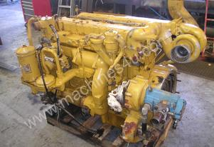 Caterpillar   ENGINE 3306PC