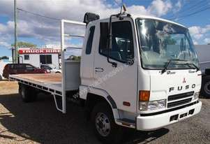 2005 MITSUBISHI FUSO FK 617 Table / Tray Top