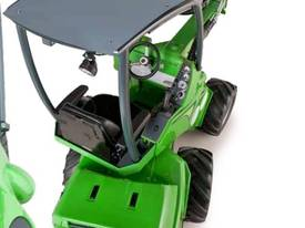 Avant 600 series mini loader - picture4' - Click to enlarge