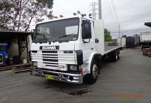 Scania 1991   P11394A FOR SALE