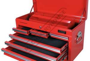 TCH-6D Trade Series Tool Chest 6 Drawers 670 x 315 x 375mm