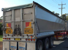 2001 TEFCO 36� X 6� TOA - picture1' - Click to enlarge