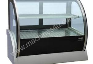 Anvil DGH0530 Countertop Curved Showcase Hot Display 900mm