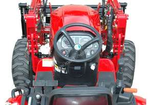 TYM T273 Tractor with Front End Loader