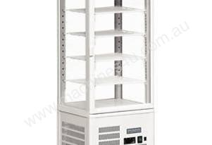 Polar GC871-A - Chilled Display Cabinet 98Ltr