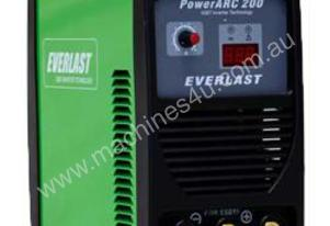 Everlast PowerARC 200