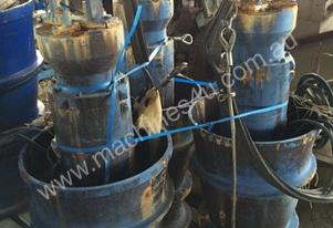 AMACAN Submersible Pump