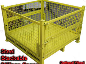 Stillage Cage Budget Bulk Purchase - picture0' - Click to enlarge