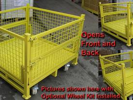 Stillage Cage Budget Bulk Purchase - picture2' - Click to enlarge