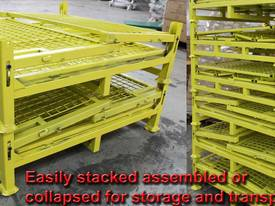 Stillage Cage Budget Bulk Purchase - picture3' - Click to enlarge