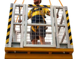 Crane Man Cages 4 Man No Roof (Perth) - picture0' - Click to enlarge