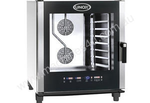 Unox ChefTop Gas 7 GN 1/1 Combination Oven