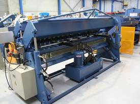 2500mm Guillotine & Panbrake DUAL COMBO DEAL - picture3' - Click to enlarge