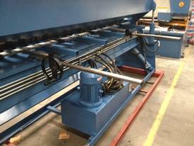 2500mm Guillotine & Panbrake DUAL COMBO DEAL - picture4' - Click to enlarge