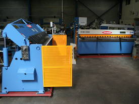 2500mm Guillotine & Panbrake DUAL COMBO DEAL - picture12' - Click to enlarge