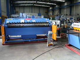 2500mm Guillotine & Panbrake DUAL COMBO DEAL - picture11' - Click to enlarge