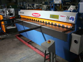 2500mm Guillotine & Panbrake DUAL COMBO DEAL - picture13' - Click to enlarge