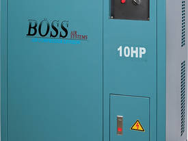 BOSS Whisper Quiet 48CFM/ 10Hp Air Compressor - picture2' - Click to enlarge