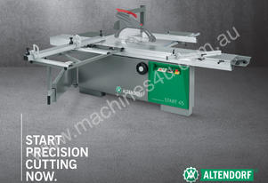 Altendorf   START45 to F45