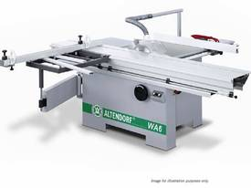 Altendorf START45 to F45 - picture3' - Click to enlarge