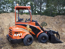 2015 Angry Ant DY840 Mini Loader