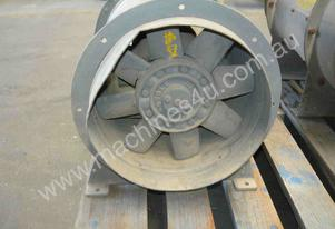 INDUSTRIAL 300MM AXIAL FAN