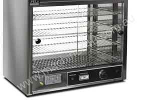 Commercial Food / Pie Warmer Showcase