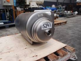 Centrifugal Pump - Inlet 65mm - Outlet 38mm . - picture0' - Click to enlarge