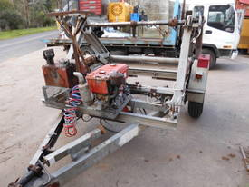 3ton telecom , self loader  diesel - picture3' - Click to enlarge