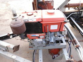 3ton telecom , self loader  diesel - picture4' - Click to enlarge
