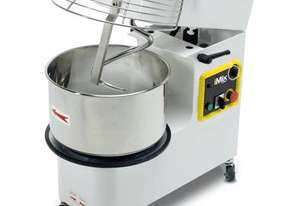 iMix 40 Litre Spiral Mixer With Fixed Bowl