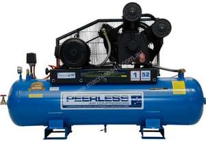 PHP52 High Pressure, 990LPM, 10HP