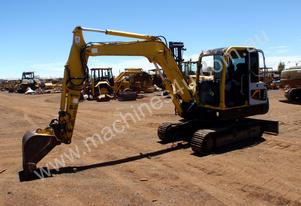 Hyundai R55-7 Excavator *CONDITIONS APPLY*